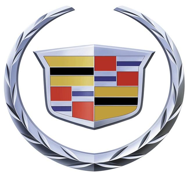 Эмблема марки Кадиллак