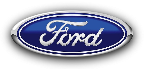 Эмблема компании Ford