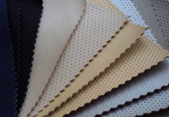 Материал для обшивки салона