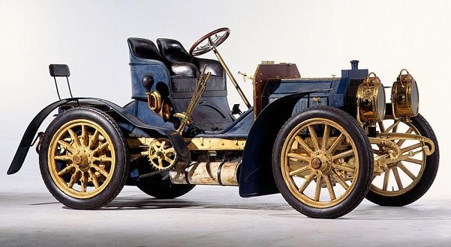 Mercedes 35 НР