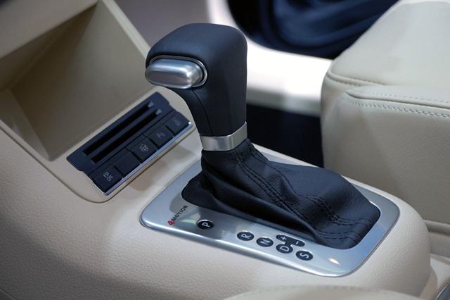 Ручка автоматической коробки переключения передач