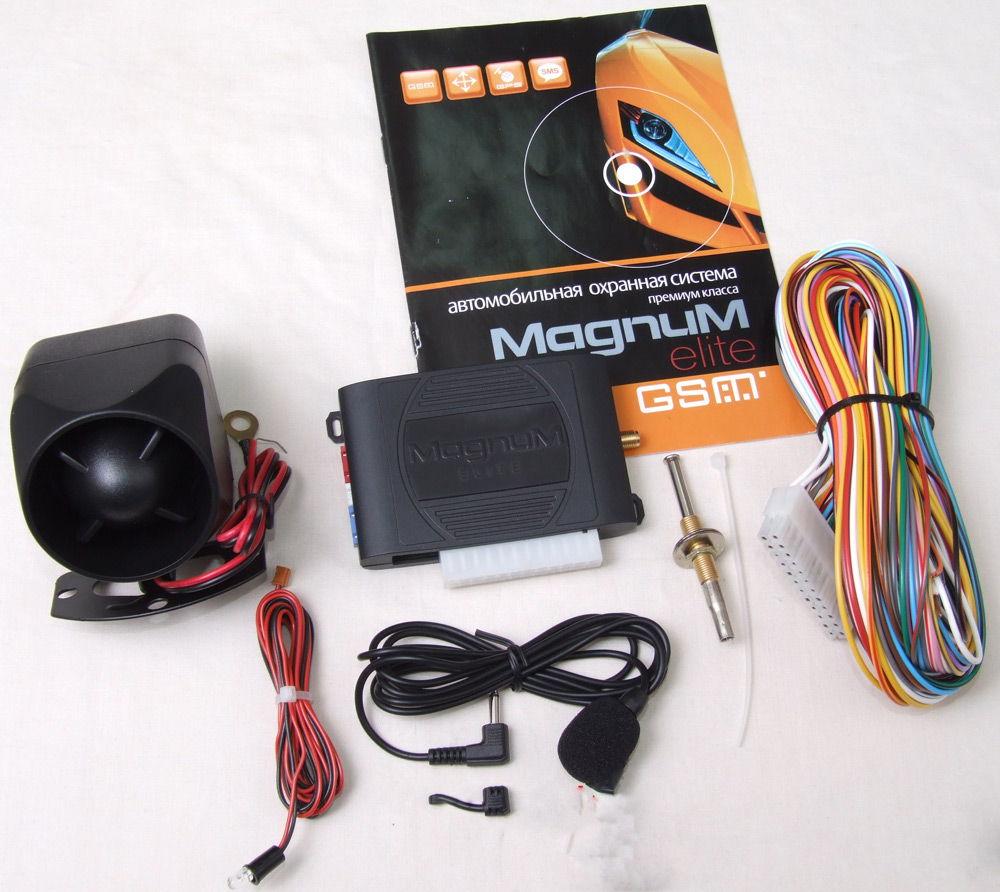 Magnum G800
