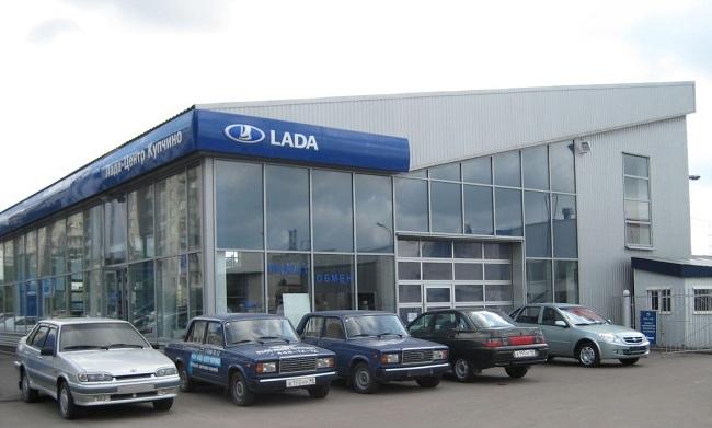 Приоритет программы льготного кредитования — продажа авто отечественного производства