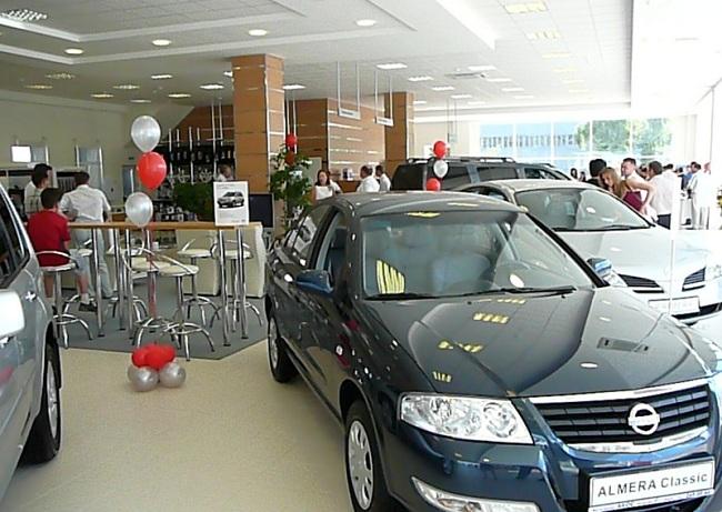 Один из самых выгодных вариантов по кредитам предлагают дилерские центры Nissan