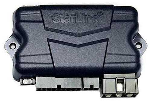 Блок управления сигнализации Старлайн