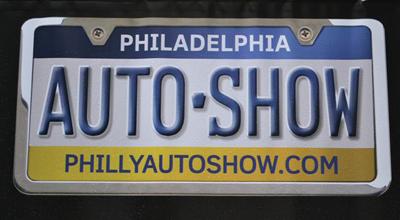 Автомобильное шоу в Филадельфии