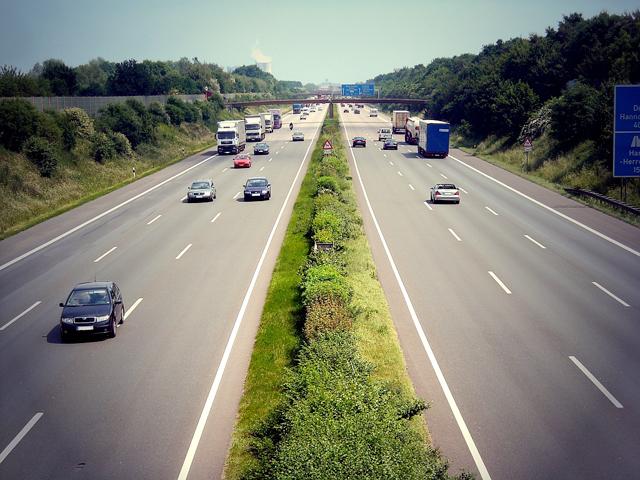 Платная автомобильная дорога