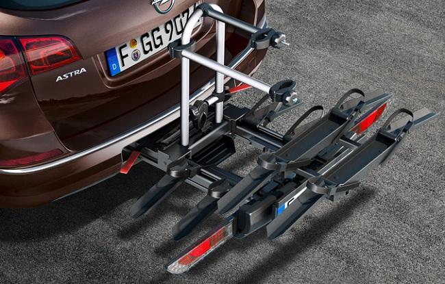 Система Opel FlexFix