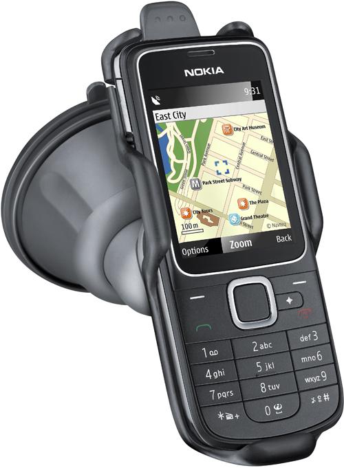Используем телефон в качестве навигатора