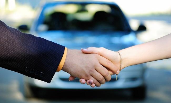 Под системой трейд-ин также часто понимают продажу авто через автосалон