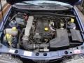 Двигатель ford sierra