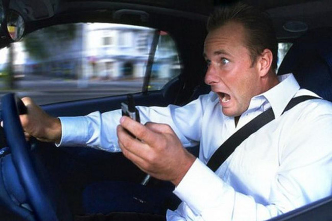 Не поддавайтесь панике, если отказали тормоза