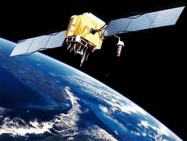История GPS началась со спутника, первого искусственного спутника Земли