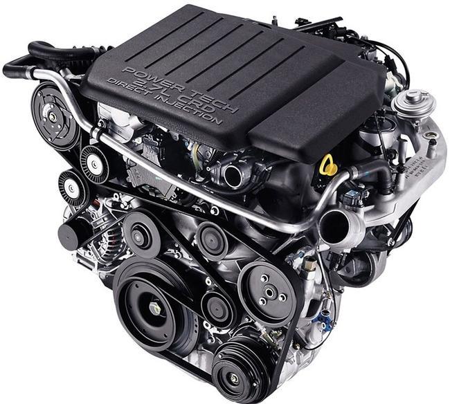 Современные дизельные двигатели обладают отличными техническими характеристиками
