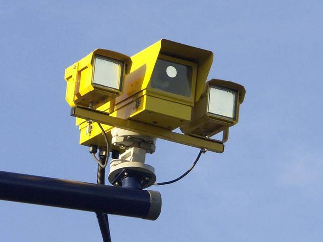 Как узнать какая камера зафиксировала нарушение