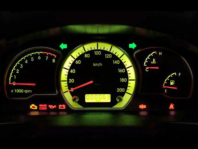 Важно использовать лишь качественную проводку, иначе увеличится расход бензина