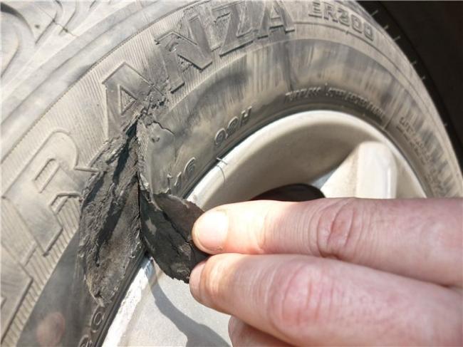 Такое может случиться если неправильно парковаться