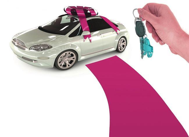 В идеальном случае банк получает выгоду, а вы становитесь владельцем нового авто