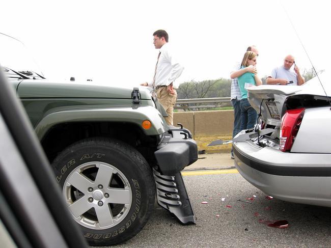 Стоит заранее определить случаи, от которых будете страховать авто