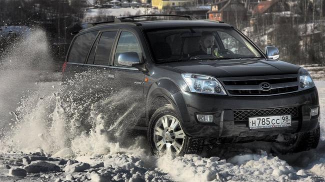 Подготовленный к зиме автомобиль с ГБО не подведет вас даже в самые лютые морозы