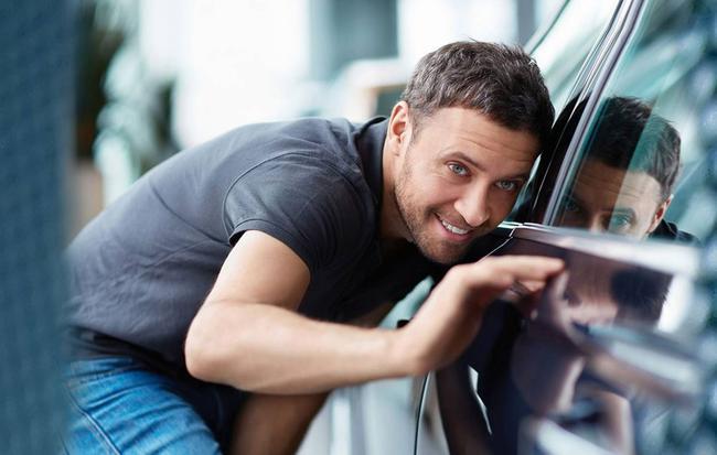 Перед продажей авто необходимо провести соответствующую подготовку