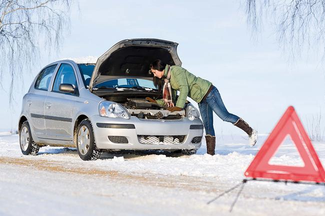 При правильной подготовке ГБО к зиме у вас не возникнет проблем с авто в дороге