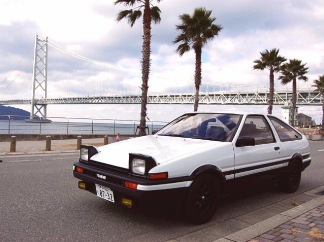 Автомобили с пробегом из Японии пользуются большой популярностью