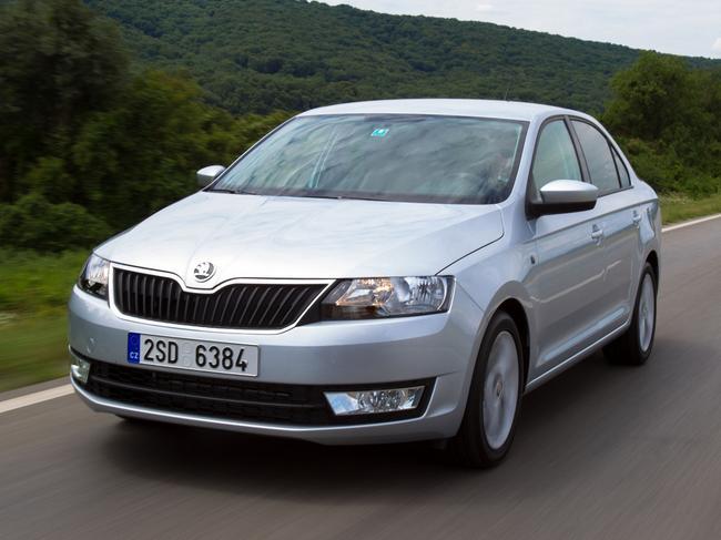 Турбированный двигатель дает значительное преимущество на дороге