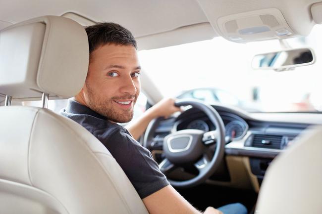 Услуга «трезвый водитель» поможет добраться в нужное место на своем авто в любом состоянии