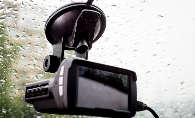 Видеорегистратор с антирадаром - незаменимая вещь для водителя