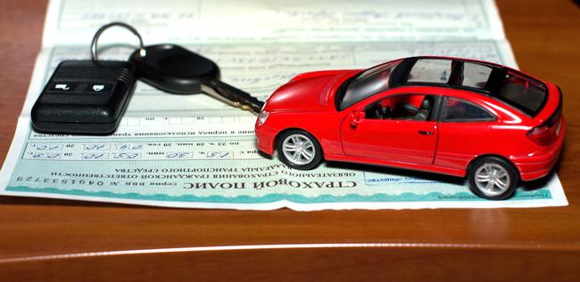 Правильно оформленный полис обеспечит выплаты по страховке в случае ДТП