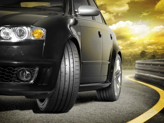 Хорошая шина обязана гарантировать водителю максимальное сцепление с дорожным покрытием