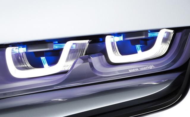 Лазерные фары – это ещё один шаг к технологиям будущего
