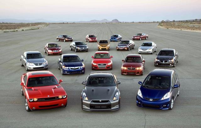 Все производители стремятся улучшать качество материалов для изготовления авто