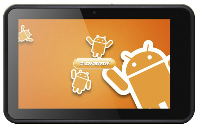 Планшет Digma iDn7 3G