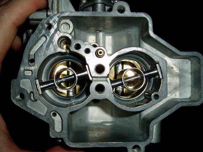 Если взять и доработать самый обычный карбюратор от «классики» — увеличится мощность даже стандартного мотора