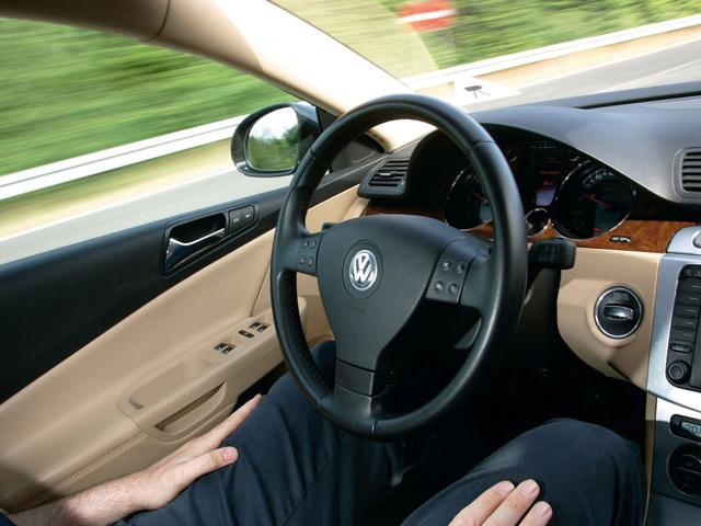 Внедрение автопилота изменит представление о вождении автомобиля