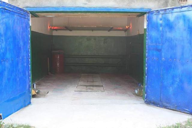 Перед покупкой гаража следует внимательно изучить его параметры