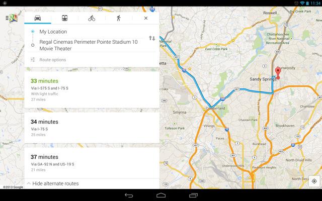 Google Maps – это многофункциональное приложение, которое может оказаться очень полезным в пути