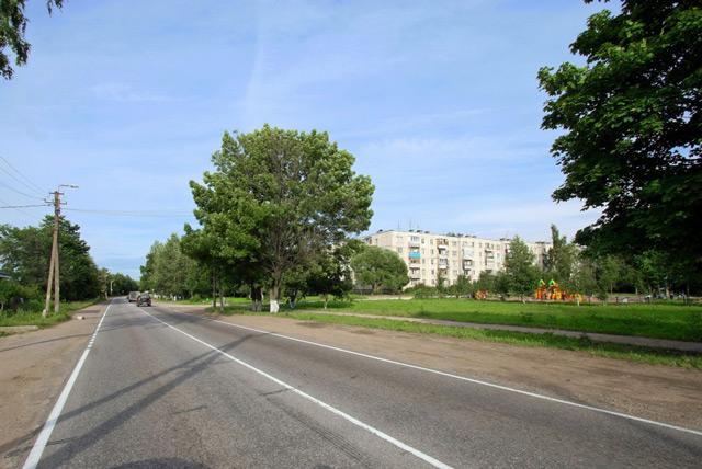 Качество дорожного покрытия в значительной мере влияет на безопасность поездок