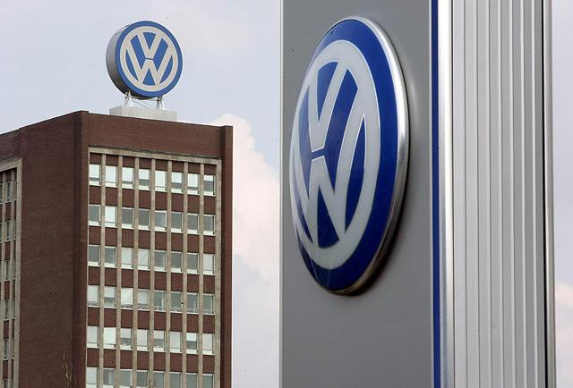 По прогнозам специалистов первое место должна была занять компания Volkswagen