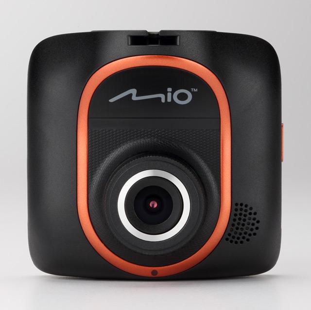 ВидеорегистраторMio MiVue 588 имеет всё необходимое, чтобы соответствовать современному уровню подобных устройств