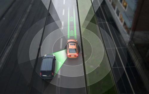 КомпанияVolvo имеет довольно амбициозные планы, связанные с внедрением автопилота