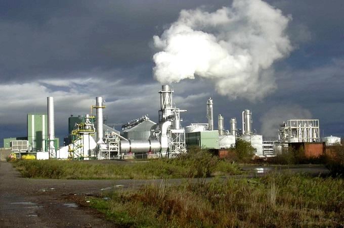 Производство биодизеля является более экологичным
