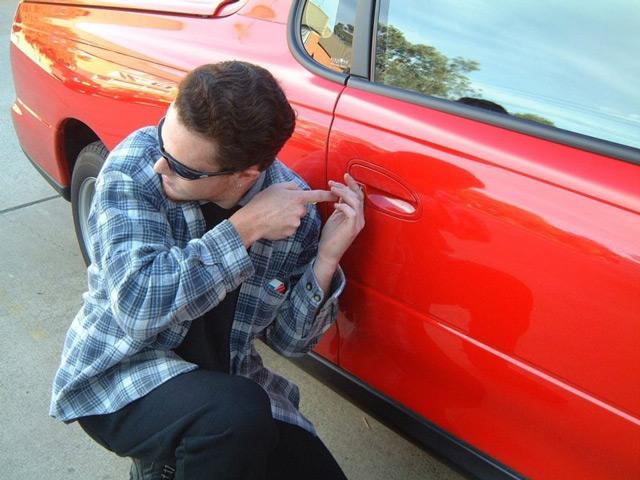 Застраховать машину от угона без каско