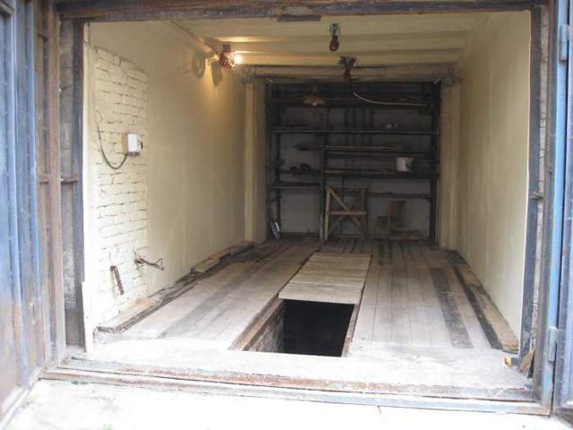 Смотровая яма – это один из самых важных элементов любого гаража