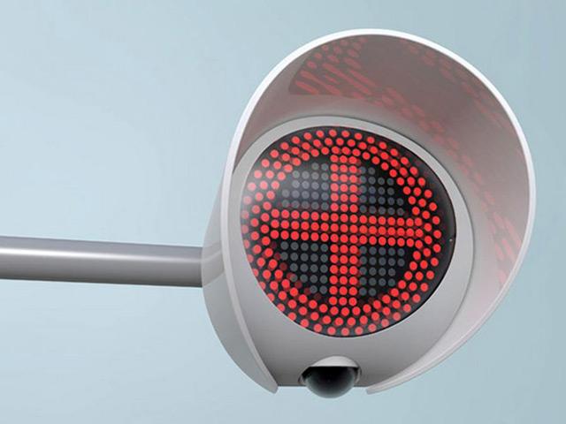 """""""Умные"""" светофоры смогут повысить среднюю скорость движения по городу"""