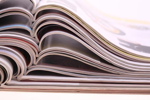 Из специальных периодических изданий можно узнать сведения о том, какая компания вскоре может бытьликвидирована