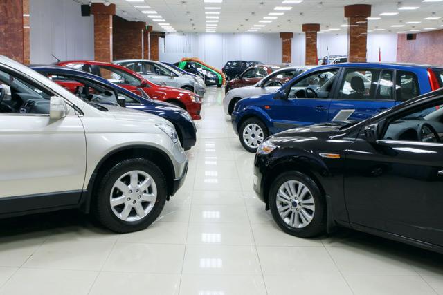 При покупке нового авто оформить диагностическую карту не получиться
