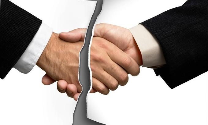 Чтобы расторгнуть сделку покупки автомобиля нужно придерживаться определенных правил